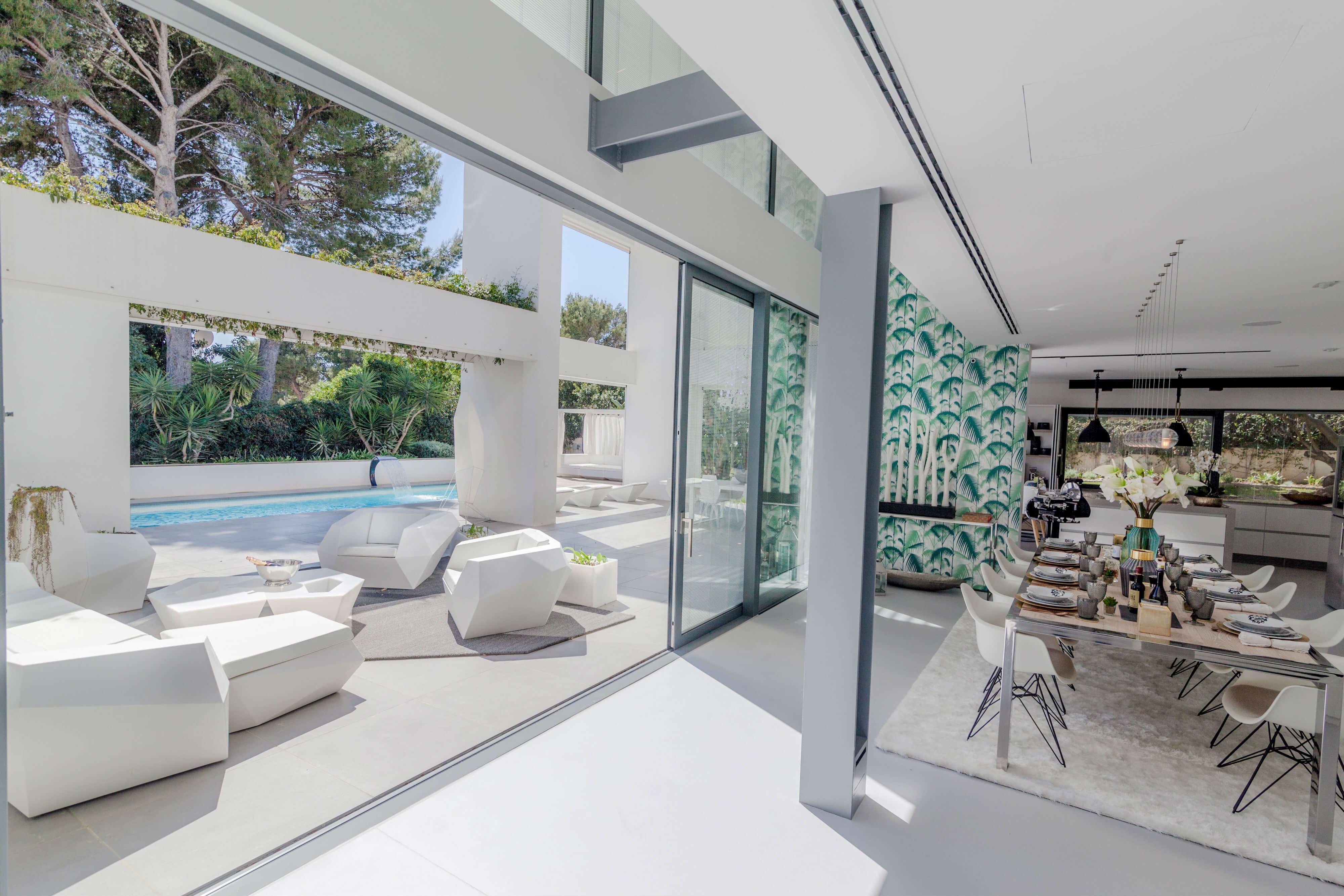 Villa for sale in Portals Nous Mallorca